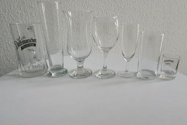 Gläser (22)